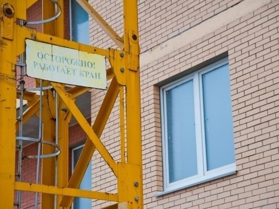 Строительство училища им. В. И. Штепо завершат в Волгоградской области
