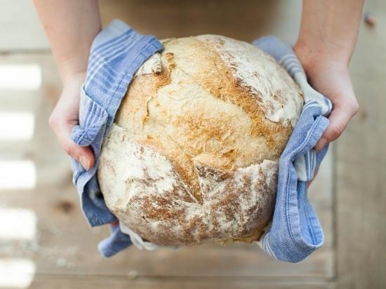 Троицкий пекарь Юрий Косарев поделился секретами выпечки настоящего русского хлеба
