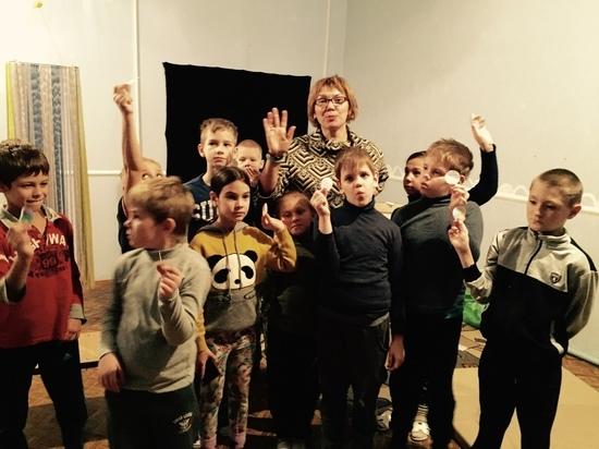 Во Владимире занялись развитием эмоционального интеллекта детей