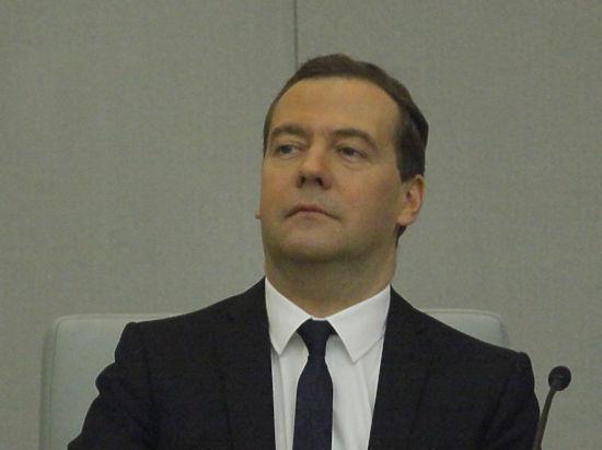 Медведев: стремление некоторых стран к мировому господству опасно