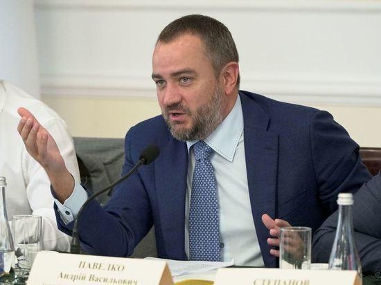 Президента федерации футбола Украины могут посадить: слишком много работает