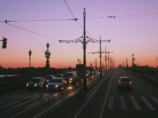 Штраф за выключенный ближний свет предложили увеличить в пять раз