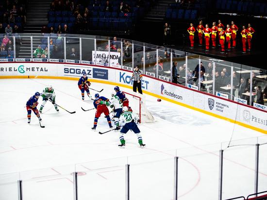 Эксперт рассказал о главных матчах в преддверии Еврохоккейтура