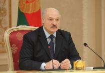 Артур Парфенчиков встретился с президентом Беларуси Александром Лукашенко