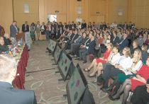 В Москве прошел уже 16-й Международный конгресс Российского глаукомного общества (РГО)