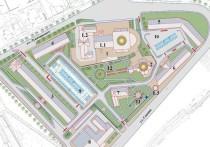 Что станет с центром Курска в ближайшее время