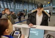 В аэропорту «Симферополь» поздравили 5-миллионного пассажира