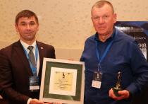 В Крыму названы имена обладателей футбольной премии «Признание»