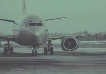 Туман скорректировал перелеты в Воронеж