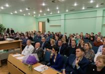 В Волгограде обсудили совершенствование кардиологической службы региона