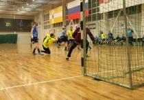 Осечка в Перми не поколебала турнирных позиций «Динамо-Виктора»