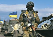 Официальный представитель МИД России Мария Захарова заявила, что Киев готовится к наступлению на самопровозглашенные республики Донбасса с целью выйти к российской границе
