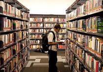 Библиотеки Петербурга стали цифровыми и получили Премию Рунета