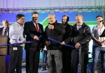 Новости Израиля: Открыта новая дорожная развязка в Иудее и Самарии
