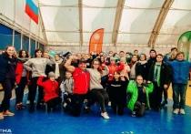 Школьницы из Северобайкальска приняли участие в профильной смене «Юниоры Ворлдскиллс»