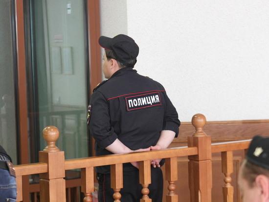 В Ивделе вынесен приговор бывшему замначальника полиции