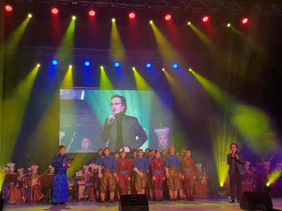 В Улан-Удэ для здания театра «Байкал» собрали почти миллион рублей