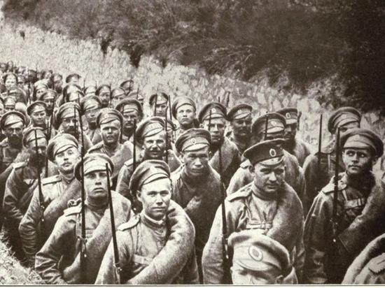 Как маленький Петрозаводск воевал в Первой мировой. Часть вторая