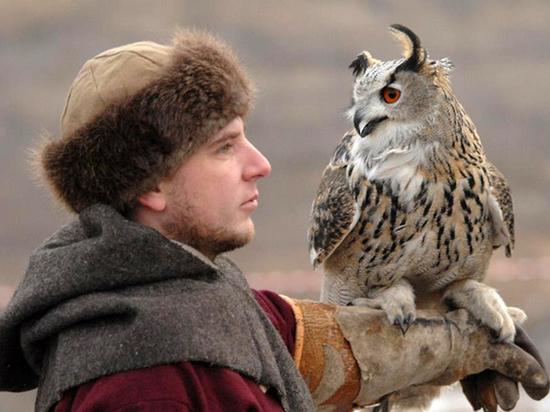 В Липецкой области представят традиции псовой охоты