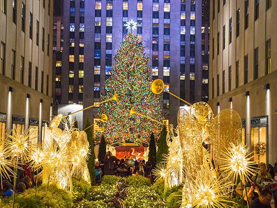 Куда сводить детей в рождественские каникулы
