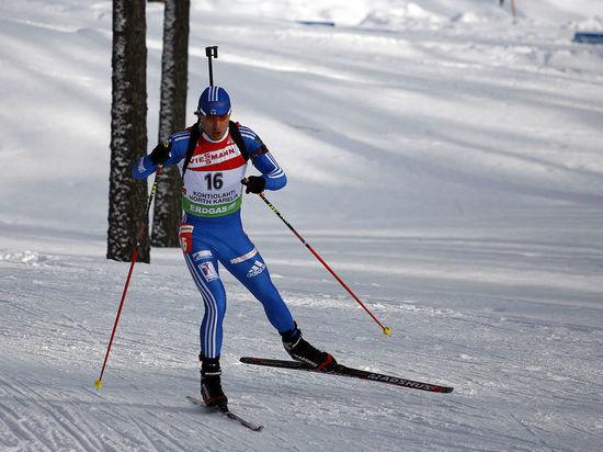 Скандал в сборной России по биатлону: полиция ищет следы допинга