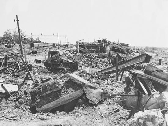 Советская трагедия в Куровском: власти скрывали взрыв необычайной силы