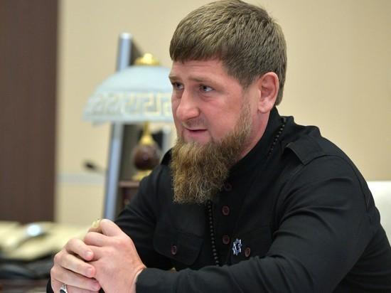 Кадыров заявил, что процветанию Чечни мешает нехватка денег