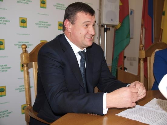 Председатель Липецкого горсовета не хочет в губернаторы