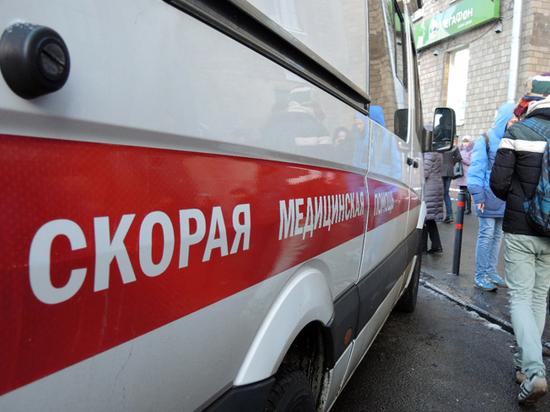 В Театре сатиры в центре Москвы найден труп