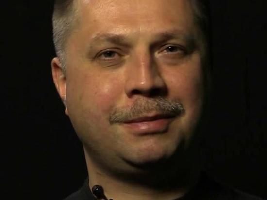 Бородай заявил, что шел воевать для «присоединения» Донбасса к России