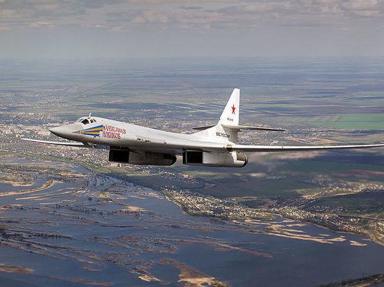 Власти США: российские самолеты покинут Венесуэлу в пятницу