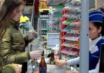 Минздрав готовит проект об увеличении возраста покупки алкоголя