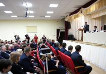 В Тверской области Вышний Волочек могут объединить с районом