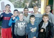 Лихославльские боксеры взяли награды турнира в Карелии