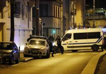 Как ликвидировали «страсбургского стрелка»: полицейским аплодировали