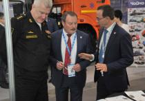 Институт инженерной физики стал участником VIII Международного форума «Арктика: настоящее и будущее»