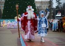 Куда сходить белгородцам в дни новогодних каникул