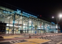 Волгоградский аэропорт перевез более 90 тысяч пассажиров в ноябре