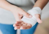 Российские ученые нашли способ заживления ран без рубцов
