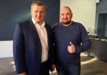 В Астрахани два общественника будут драться из-за Сергея Морозова