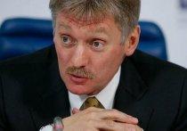 Кремль подтвердил встречу Путина и Лукашенко, который