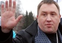 Андрей Щукин вступил в новую должность