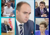 Губернатор Тульской области закрепил личную ответственность