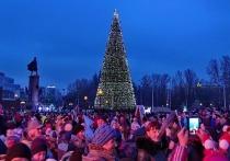 В Липецке отрепетируют Новый год
