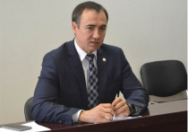Министра экономики Чувашии задержали по подозрению в коррупции