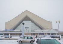 В омском минспорта не знают, когда откроется опечатанный СКК имени Блинова