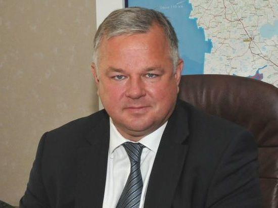 Экс-главу минздрава НСО Иванинского назначили на новый важный пост