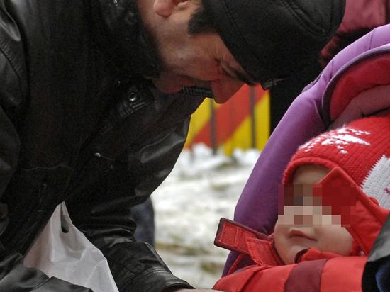 Истории отцов-одиночек в России: