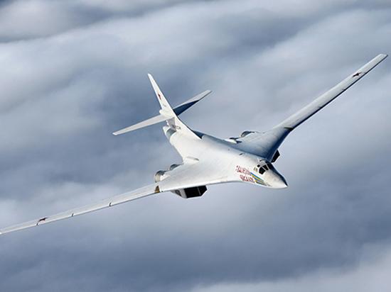 Посол США назвал российские Ту-160