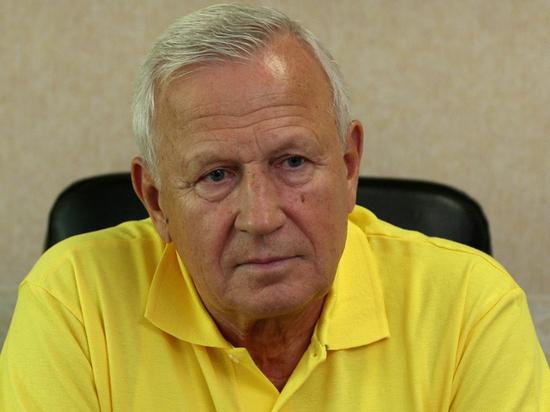 Вячеслав Колосков призвал прекратить эксперименты с ЧМ-2022 в Катаре